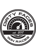 Dirty Faces Win Races