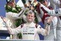 Volkswagen trekt winnaar Romain Dumas aan voor Pikes Peak