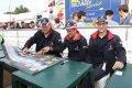 24H Zolder: De handtekeningsessie in beeld gebracht