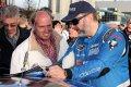 Jerry De Weerdt debuteert in Amerikaanse NASCAR