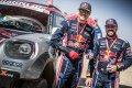 <strong>Video:</strong> Bryce Menzies maakt klapper in Dakar