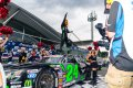Hockenheim: Elite 1: Anthony Kumpen wint race 2