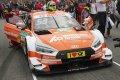 Red Bull Ring: Audi domineert kwalificatie