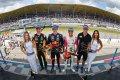 FR NEC: Tweede plaats voor Gilles Magnus in race 2 te Assen