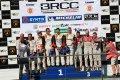 BRCC 24H Spa: De Audi van PK Carsport op het podium ondanks elektronische problemen