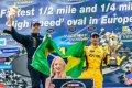 Venray: Elite 2: Brazilië boven in race 2