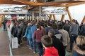 European Motor Show Brussels 2018 lokt meer dan half miljoen bezoekers