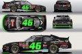 Anthony Kumpen opnieuw in Amerikaanse NASCAR Xfinity Series