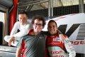 Spa: Race 2: Belgian Audi Club Team WRT neemt weerwraak
