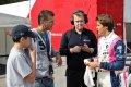 The Final Race: Drie finalisten van het RACB Stuurwiel bij Comtoyou Racing