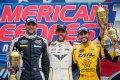 Brands Hatch: Kumpen van start tot finish - Goossens net naast podium