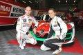 WSbR: Renault Sports Trophy beleeft wereldpremière op Spa