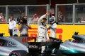 België: 68ste pole voor Hamilton - Vandoorne vijftiende