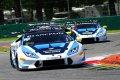 Lamborghini Super Trofeo: Monza: Van der Horst Motorsport start met vier podia