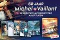 <strong>Wedstrijd: </strong>Win nieuwste album van Michel Vaillant!