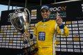 RoC: Juan Pablo Montoya klopt concurrentie bij eerste deelname