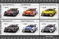 BMW Motorsport geeft designs DTM-bolides vrij