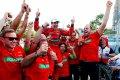 Montreal: Lucas di Grassi is de nieuwe Formule E kampioen