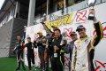 Spa Racing Festival: BMW Racing Cups verzekeren de show tijdens de Spa 200!