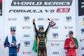 Silverstone: Dubbelslag voor Pietro Fittipaldi