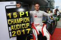 Audi R8 LMS Cup: Alessio Picariello kampioen – zege voor Dries Vanthoor