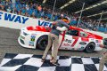 Venray: Elite 1: Dubbel podium voor PK Carsport