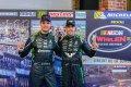 Brands Hatch: Zege voor Kumpen, podium voor Dumarey
