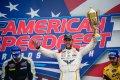 Brands Hatch: Kumpen en Longin blijven winnen