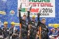 4H Estoril: G-Drive wint en grijpt titel - Vervisch vijfde bij LMP2-debuut