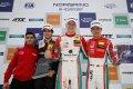 Fia F3: Norisring: Maximilian Günther wint race 1