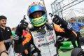 Formule Renault NEC 2017 van start met zege voor Aubry