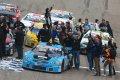 Venray: Elite 1: Race 1: Leidende Kumpen crasht - Rocca wint
