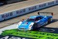 Road America: Hand en Ganassi Racing op pole