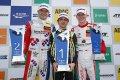 FIA F3: Silverstone: Lando Norris wint race 1