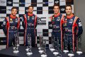 Neuville en Mikkelsen vormen team in Monza