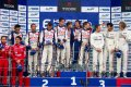 Silverstone: Dubbel voor Toyota - Calvarietocht voor Audi