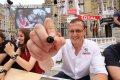 Belgisch Rallykampioenschap treedt post-Loix-tijdperk in
