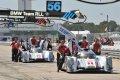 12H Sebring: Audi autoritair aan de leiding - Belgen goed mee na 1H racen