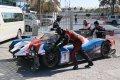<strong>Video: </strong>Wanneer een LMP3 bij 240km/h zonder remmen valt en crasht