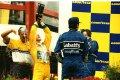 GP van België viert 25ste verjaardag eerste Schumacher-zege