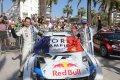 Rally van Spanje: Ogier wint en pakt tweede wereldtitel op rij