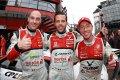 Belgian Masters: Longin, Kumpen, Makelberge en Belgian Audi Club zijn er klaar voor