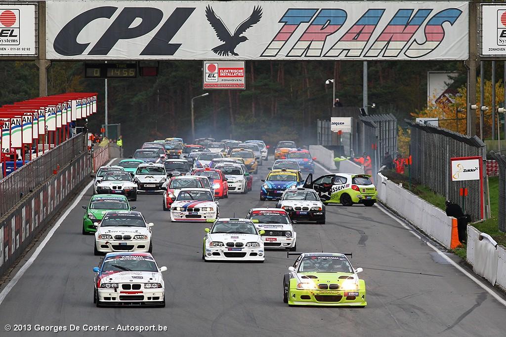 Circuito Zolder Belgica : Race promotion night nabeschouwing op de