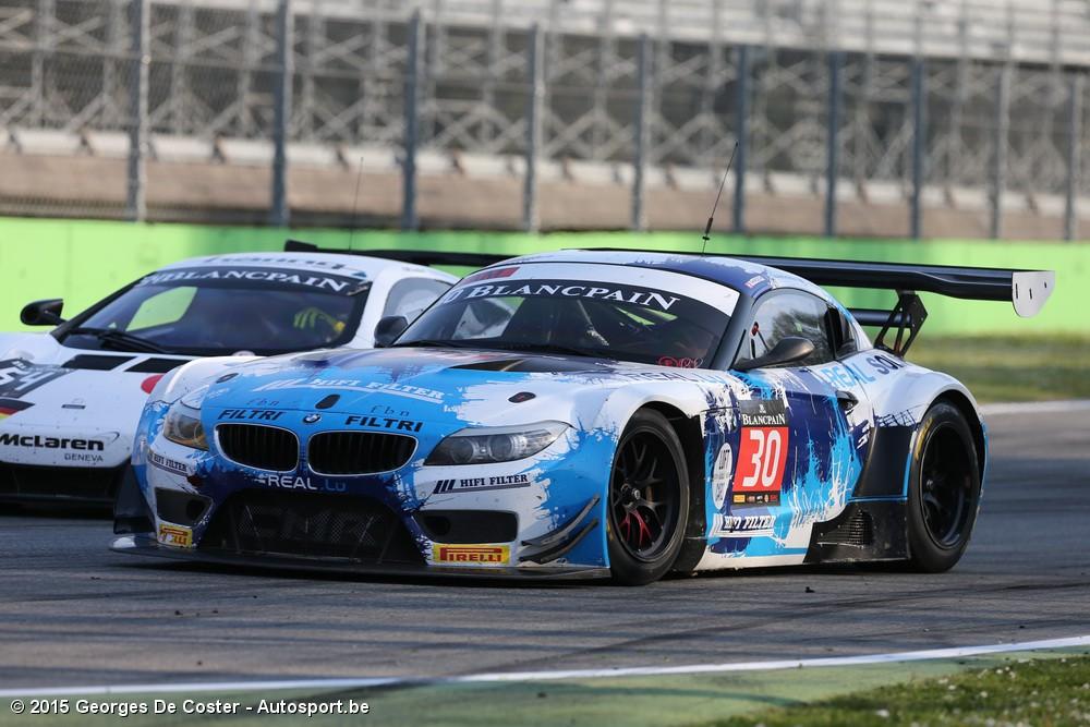 Monza De Sessies Op Zaterdag In Beeld Gebracht Autosport Be