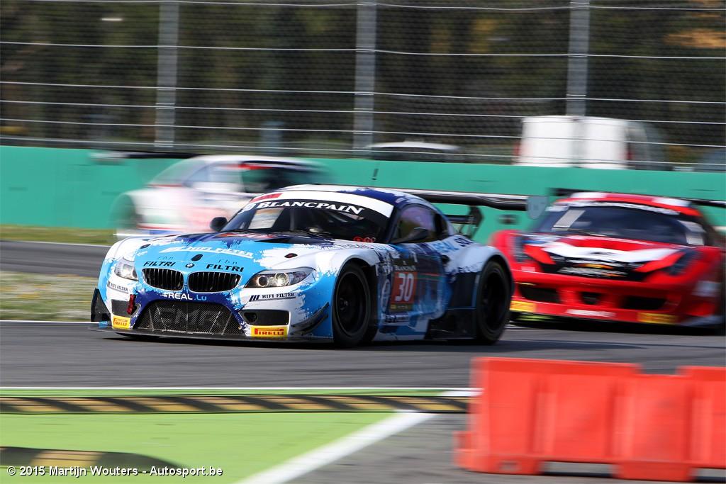 Monza De Zondag In Beeld Gebracht Autosport Be