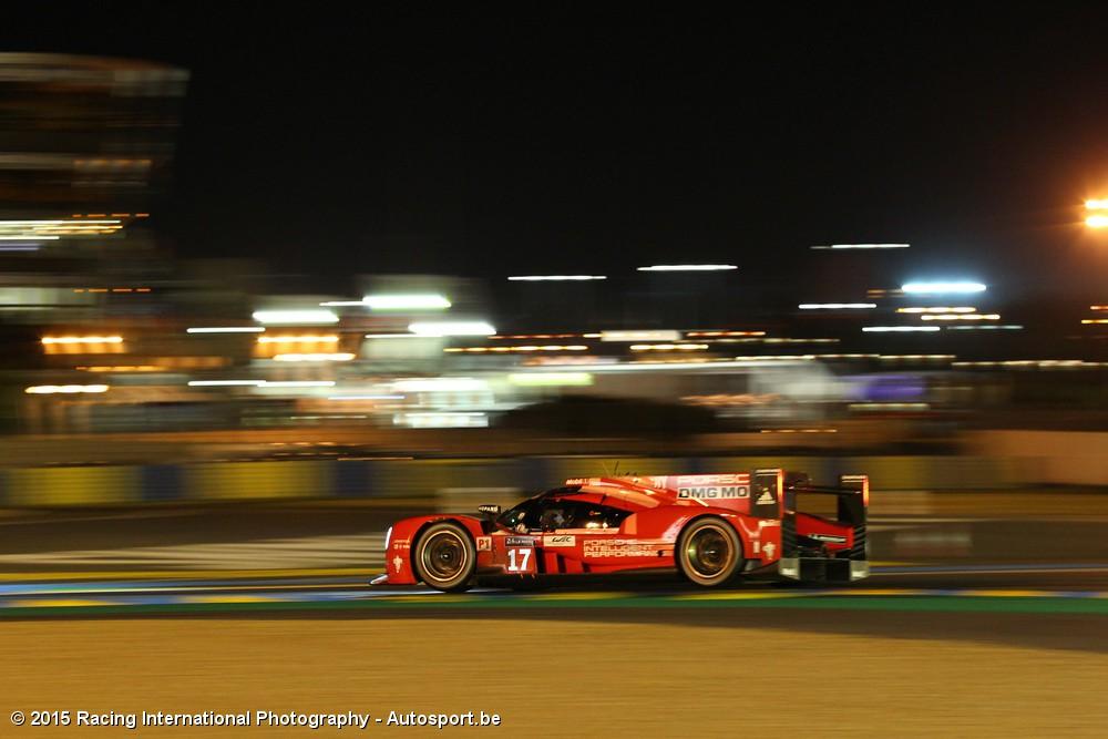 24h Le Mans De Nacht In Beeld Gebracht Autosport Be