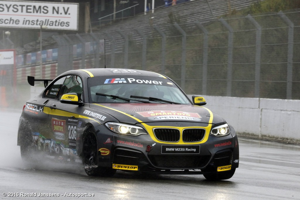 Circuit Zolder Donderdag 7 April 2016 Internationale