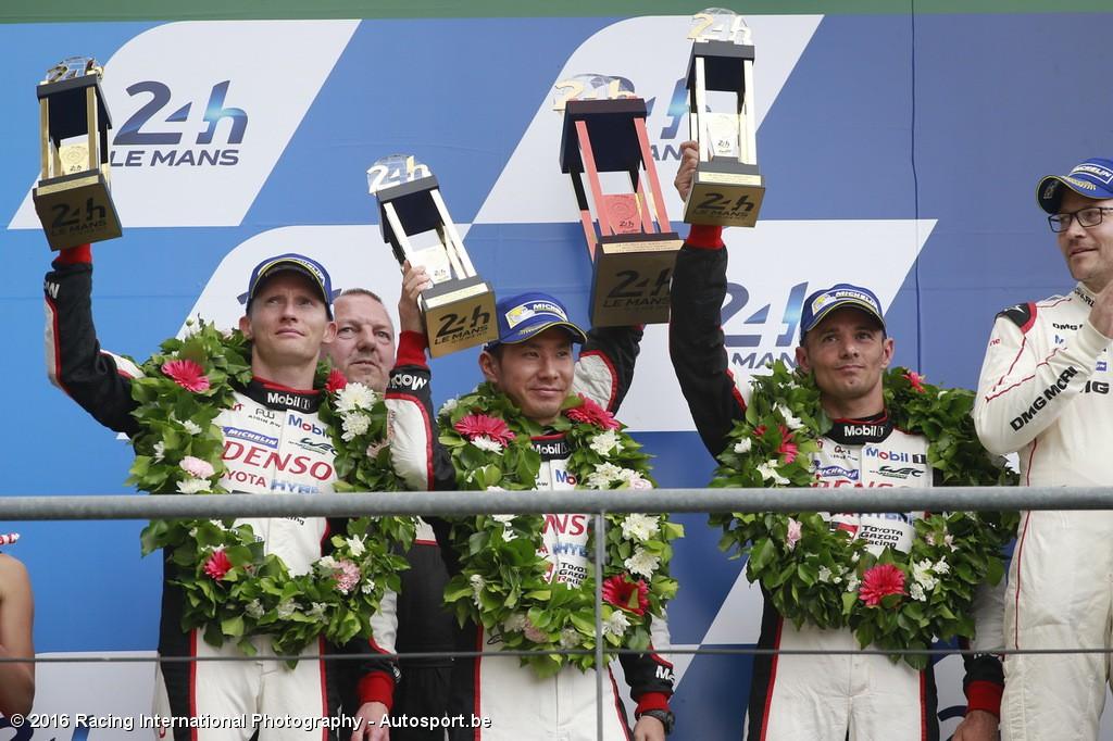 Het Einde Van De Race In Beeld Gebracht Autosport Be