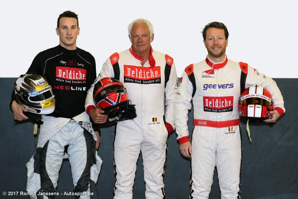 Circuit Zolder Donderdag 9 Maart 2017 Internationale