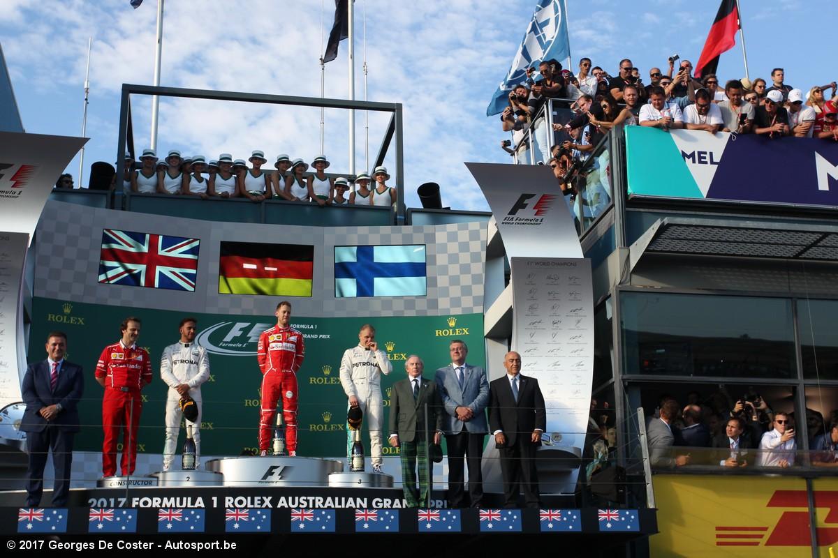 Australi 235 De Race In Beeld Gebracht Autosport Be